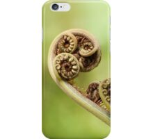 Spirals iphone cover iPhone Case/Skin
