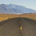 Badwater Road by RayDevlin