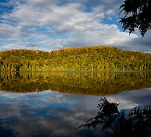 Perfect Reflection by CormacEby