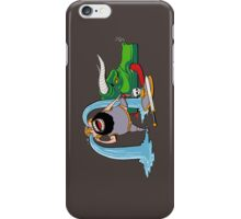 FUS RO ARRGGHHHH iPhone Case/Skin