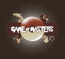 Game of Masters T-Shirt