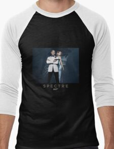 007 spectre bond and girl T-Shirt