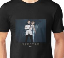 007 spectre bond and girl Unisex T-Shirt