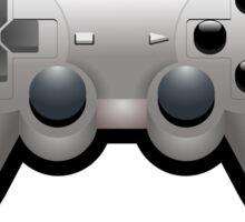 Control Freak Pun Video Game Controller Gamers Sticker