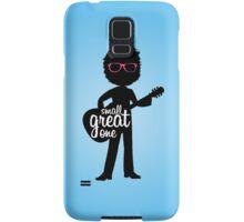 Small Great One Samsung Galaxy Case/Skin