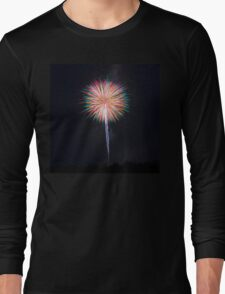 Explosions in the Sky Long Sleeve T-Shirt