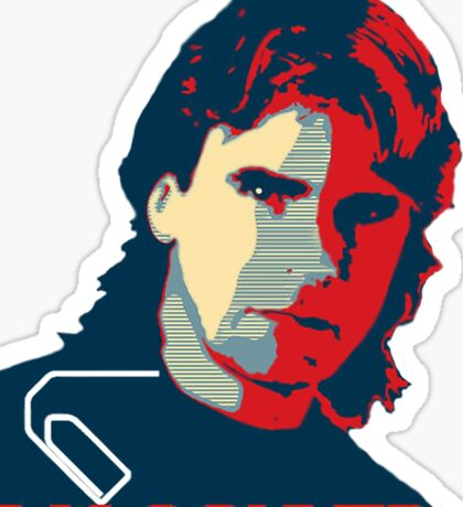 MacGyver: Operation Paperclip Sticker