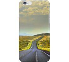 Highway 28 iPhone Case/Skin