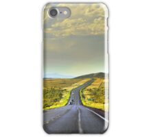 Highway 28 iPhone Case/Skin