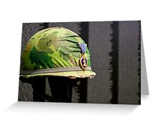 """""""Some Gave All"""" Greeting Card"""