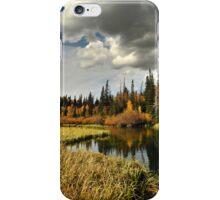 Silver Lake, Utah iPhone Case/Skin