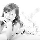 My Baby Girl. by Christina Thomas