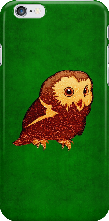 Owlet by evisionarts