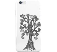 Love Leaves iPhone Case/Skin