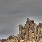 Old Stone Quarry- Bombo No.2  by ©Josephine Caruana