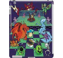 Crypt of the Necrodancer - Monster Mosh iPad Case/Skin
