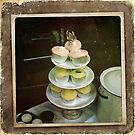 Cambridge Collection: Cakes, One by Sybille Sterk