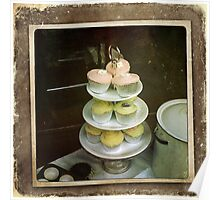 Cambridge Collection: Cakes, One Poster