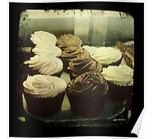 Cambridge Collection: Cakes, Two Poster