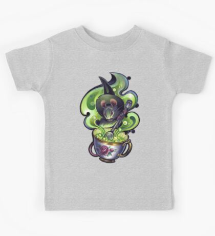 Tiny Little Troubles Kids Tee