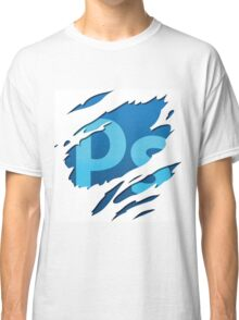 Graphic artist - level : Photoshop Classic T-Shirt