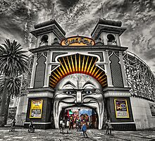 Luna Park by Mieke Boynton