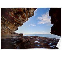 Skylight - Malabar, NSW Poster