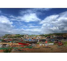 Hastings  Photographic Print
