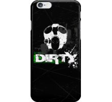 Dirty iPhone Case/Skin
