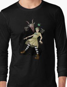 Jack Bow Long Sleeve T-Shirt