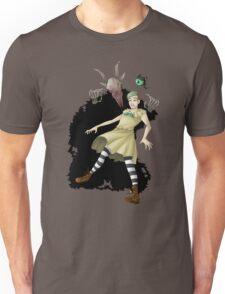 Jack Bow Unisex T-Shirt