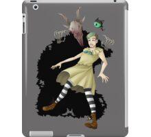 Jack Bow iPad Case/Skin