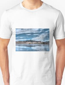 Blue Landscape T-Shirt