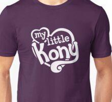 My Little Kony Unisex T-Shirt
