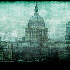 St. Paul&#x27;s Cathedral by Benedikt Amrhein