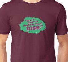 Dan Diss Unisex T-Shirt