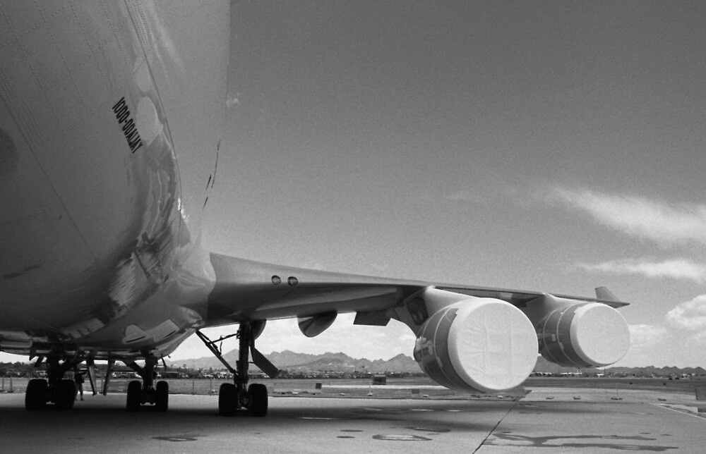 YAL-1 by James2001