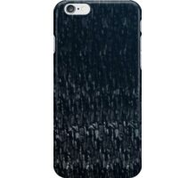 Knitted Stone. iPhone Case/Skin