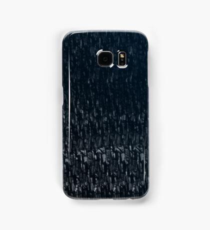 Knitted Stone. Samsung Galaxy Case/Skin