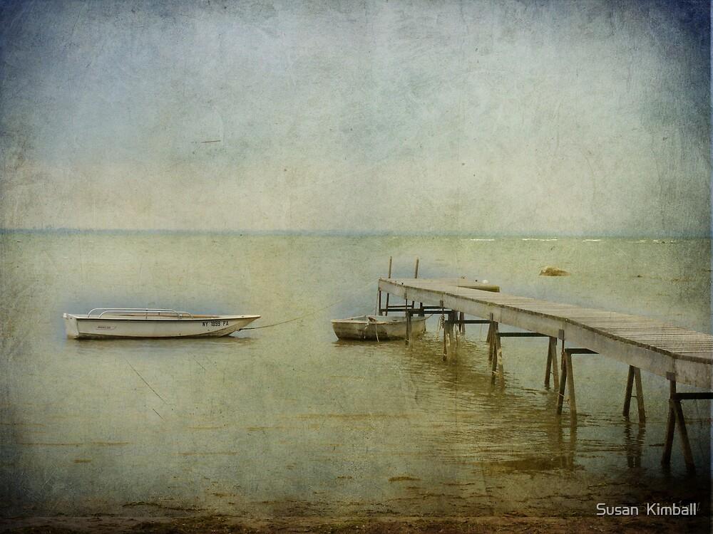 Summer Dawn by Susan  Kimball