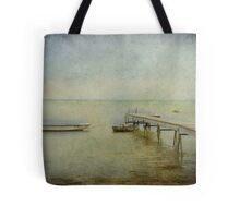 Summer Dawn Tote Bag