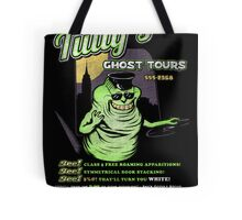 Tully's Ghost Tours Tote Bag