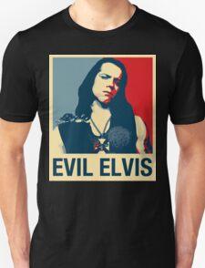 Evil Elvis T-Shirt