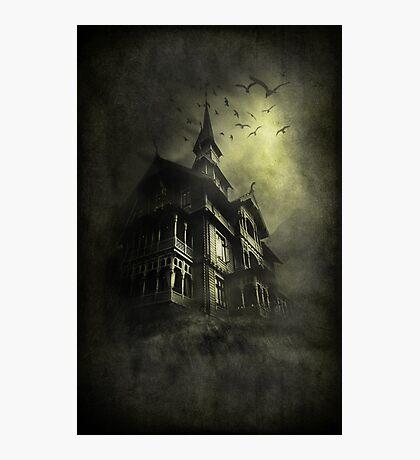 Mystery Light  Photographic Print