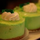 key lime mousse pie by Lorena Mara