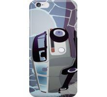 Volksagen Trip iPhone Case/Skin