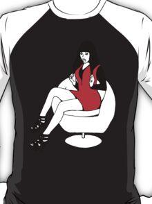 Nicki Minaj Digital Art/Pop Art T-Shirt