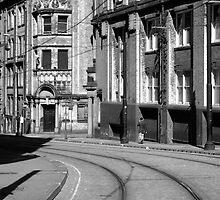Shudehill, Manchester by borstal