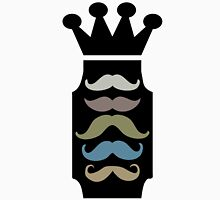 Moustache King Unisex T-Shirt