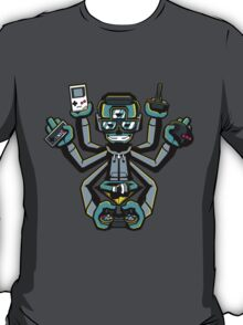 The Ultimate Gamer T-Shirt